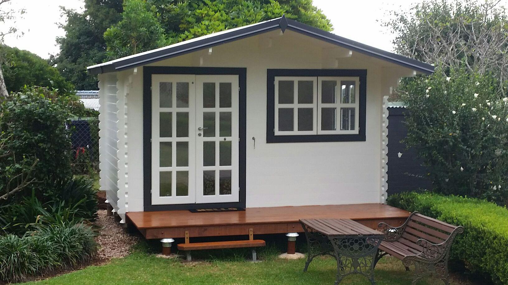 Keppel Cabin